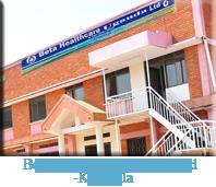 Beta Healthcare International Ltd : A renown Pharmaceutical