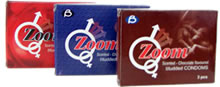 Zoom Condoms