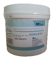 Shelgyl Tablets